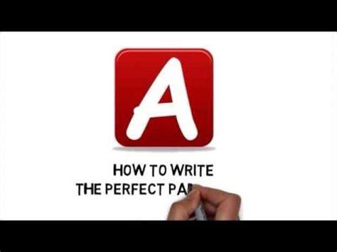 How to write a good argumentative essay - PaperLeafca